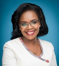 Dorcas Wainaina